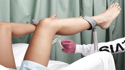 Спринцевание в гинекологии 3