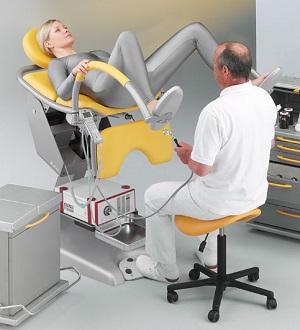 Больно ли у гинеколога 3