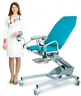 Спринцевание в гинекологии 1